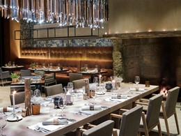 Restaurant Dining Room du Six Senses Douro Valley
