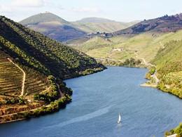 Naviguez sur la rivière Douro à l'hôtel Six Senses