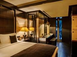 La Montgomerie Suite, est un hommage au passé colonial coloré de Singapour