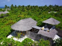 Ocean Beach Villa with Pool