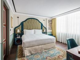 La Merchant Room, un cocon spacieux et confortable