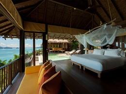 Ocean Panorama Villa