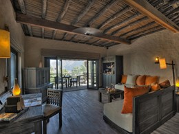 Duplex 2-Bedroom Pool Villa Suite