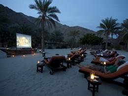 Le cinéma en plein-air