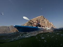 Laissez-vous tenter par une sortie en kayak