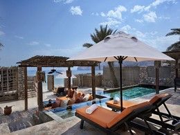 La Zight Pool Villa Suite Beachfront