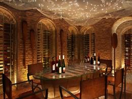 Une large selection de vins vous attend