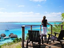 Immergez-vous dans un cadre splendide au Sofitel Bora Bora
