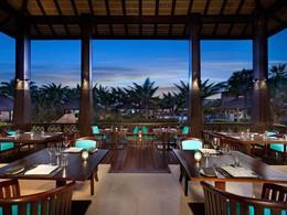 Restaurant Moana du Sofitel Palm Resort à Dubaï
