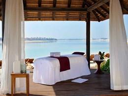 Le spa de l'hôtel 5 étoiles Sofitel Palm Resort