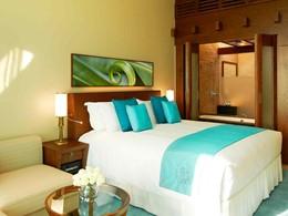 Chambre Luxe Vue Mer du Sofitel Dubaï Palm Resort