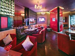 L'Angelina Restaurant & Lounge du Sofitel à Hanoï