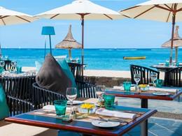 Le restaurant Tamassa du Sofitel Mauritius L'Impérial