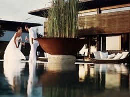 Mariage à l'hôtel Soori situé au sud-ouest de Bali