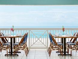 Délicieuse cuisine des Caraïbes au Southernmost Beach Café