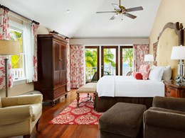 La Mer Dewey Luxury Ocean View du Southernmost Beach Resort