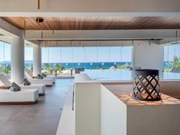 Détente et bien-être au spa du Stella Island Resort