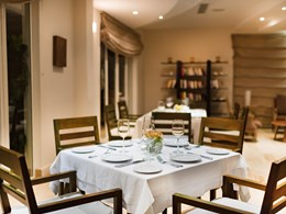 Bistro restaurant