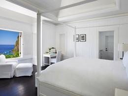 Grand Luxury Villa du Sugar Beach à Sainte-Lucie