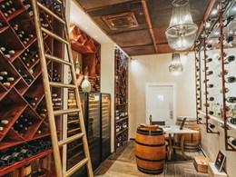 Une large gamme de vins