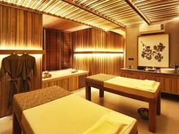 Le spa de l'hôtel 4 étoiles Beach Club by Haadtien à Koh Tao