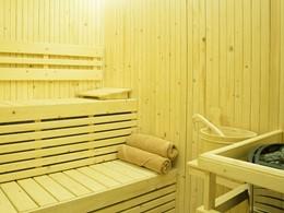 Le Sauna du Beach Club by Haadtien en Thailande