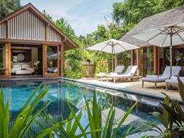 Two Bedroom Beach Villa du Datai Langkawi