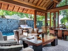 One Bedroom Beach Villa du Datai Langkawi