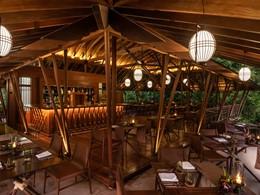 Saveurs thaïes au restaurant The Pavilions du Datai Langkawi