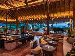 Le Lobby Lounge de l'hôtel The Datai Langkawi