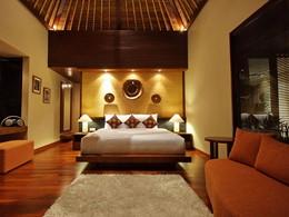 2 Bedroom Private Pool Villa de l'hôtel The Griya