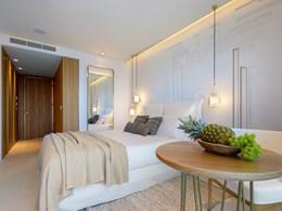 La Classic Room