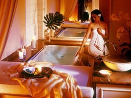 Profitez d'un instant de bien-être au spa du Kahala
