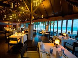 Restaurant Tides du Layana Resort situé au coeur de Koh Lanta