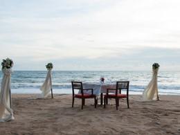 Mariage au Layana Resort and Spa situé en Thailande
