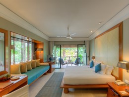 Garden Pavillon du Layana Resort and Spa à Koh Lanta
