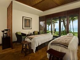 Le spa de l'hôtel 5 étoiles The Legian