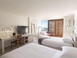 Ocean View Double Room de l'hôtel The Modern