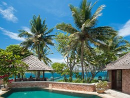Luxury Ocean View Villa with Pool de l'Oberoi Lombok