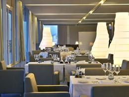 Gastronomie portugaise et française au restaurant Ipsylon