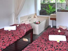 Le spa de l'hôtel 4 étoiles The Pavilions