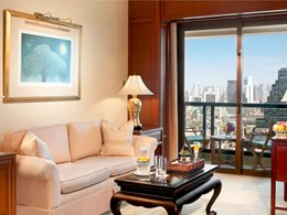 Balcony Room