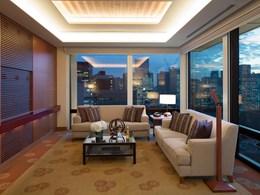 The Marunouchi Suite
