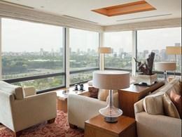 The Hibiya Suite