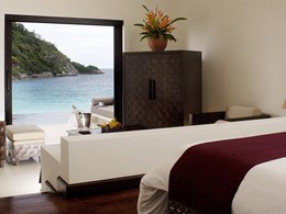 Grand Pool Suite de l'hôtel The Racha à Phuket