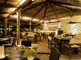 Restaurant Sunset Beach du Racha à Phuket