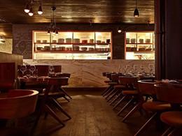 Le restaurant Bedford & Co