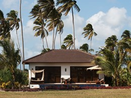La Luxury Garden Villa