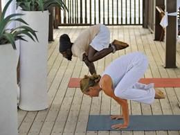 Initiez-vous au Yoga
