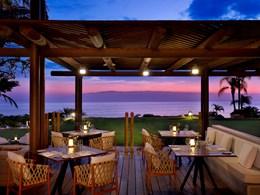 Panorama imprenable depuis le restaurant El Mirador